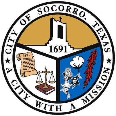 City of Socorro Texas